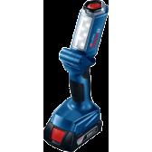 Аккумуляторный фонарь BOSCH GLI 18V-300 Professional